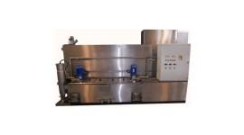 lavatrice a coclea SP950