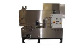 lavatrice a coclea SP320