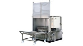 lavatrice a cestello L190